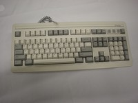 Qume PCE Style Keyboard (303688-11)