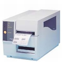 Intermec 3400D Bardcode Printer
