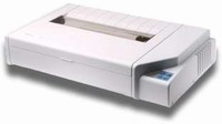 OTC 1450 or 4140 Dot Matrix Printer