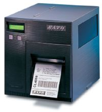 SATO CL408 and CL408e Barcode Printers