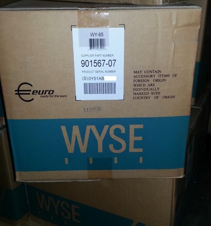 NEW Wyse WY-65 Series Terminal Sale!!!
